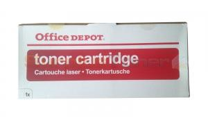 HP LASERJET 4000 TONER BLACK 15K OFFICE DEPOT (1564231)