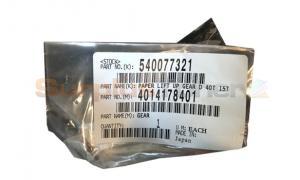 KONICA MINOLTA BIZHUB PRO C6500 PAPER LIFT UP/ GEAR D (540077321)