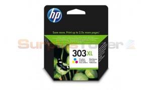HP ENVY PHOTO 6220 INK CARTRIDGE TRI-COLOR HY (T6N03AE)