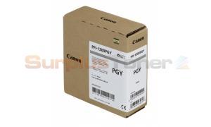 CANON PFI-1300PGY INK TANK PHOTO GRAY 330ML (0818C001[AA])