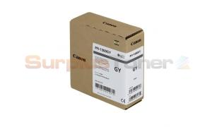 CANON PFI-1300GY INK TANK GRAY 330ML (0817C001[AA])