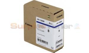 CANON PFI-1300B INK TANK BLUE 330ML (0820C001[AA])