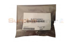 KONICA MINOLTA BIZHUB C452 ADF SEPARATION ROLLER (9J07340901)