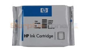 HP 940XL INK CARTRIDGE CYAN (NO BOX) (C4907A)