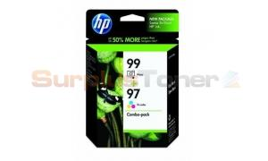 HP NO 97 99 INK COLOR/PHOTO COMBOPACK (C9517BN)
