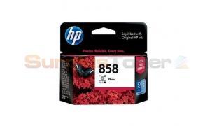 HP DESKJET 460CB INKJET CARTRIDGE PHOTO 120 PAGES (C9369ZZ)