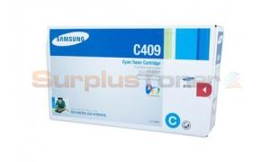 HP CLP-315 TONER CARTRIDGE CYAN (SU008A)