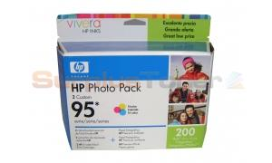 HP PHOTOSMART B8350 NO 95 INK CTG COLOR PHOTO PACK (Q7938AL)
