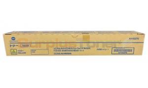 KONICA MINOLTA BIZHUB C360 TONER YELLOW (TN-319Y)