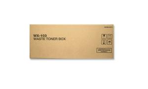 KONICA MINOLTA BIZHUB C364 WASTE TONER BOX (A4NNWY4)