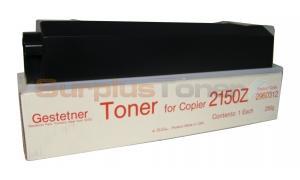 GESTETNER 2150 OEM COPIER TONER (2960312)