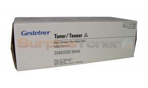 GESTETNER 2335 2345 TONER BLACK (2960464)
