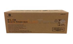 KONICA MINOLTA BIZHUB C364 WASTE TONER BOX (A4NN-0Y1)