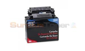 IBM LASERJET 4 4M TONER HIGH YIELD (75P5161)