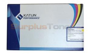 HP NO 645A TONER CART YELLOW KATUN (27327)