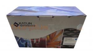HP NO 645A TONER CARTRIDGE CYAN KATUN (27326)