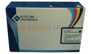 HP NO 645A TONER CART MAGENTA KATUN (27328)