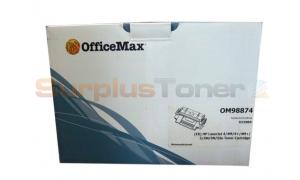 HP LJ 4 4M TONER BLACK 6.8K OFFICEMAX (OM98874)