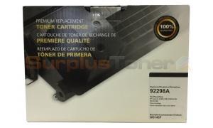 HP LASERJET 4 4M TONER BLACK 6.8K WEST POINT PRODUCTS (200145P)