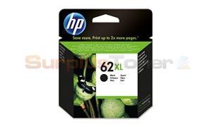 HP NO 62XL INK CARTRIDGE BLACK HY (C2P05AL)