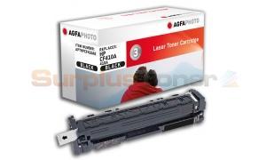 HP 410A TONER CARTRIDGE BLACK AGFAPHOTO (APTHPCF410AE)