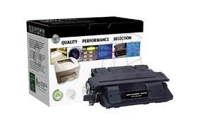 HP LASERJET 4100 JUMBO TONER BLACK CLOVER (CTG61JP)
