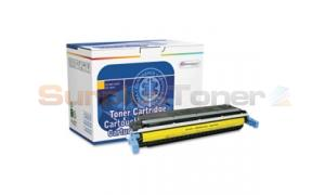HP NO 645A CLJ-5500 TONER CART YELLOW DATAPRODUCTS (DPC-5500Y)