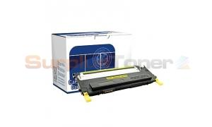 SAMSUNG CLP-315 TONER CTG YELLOW DATAPRODUCTS (DPCCLP315Y)