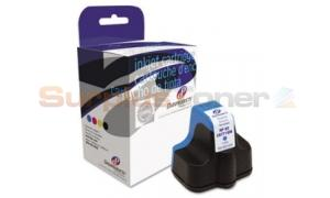 HP 02 INK CYAN DATAPRODUCTS (DPC71WN)