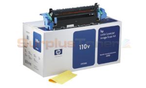 HP COLOR LASERJET 5500 FUSER ASSEMBLY 110V (C9656-69004)