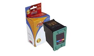 HP 344 INK CARTRIDGE TRI-COLOR EMSTAR (11HPDJ6540C)