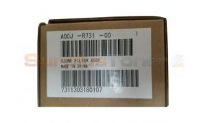 KONICA MINOLTA BIZHUB C451 OZONE FILTER (A00JR73100)