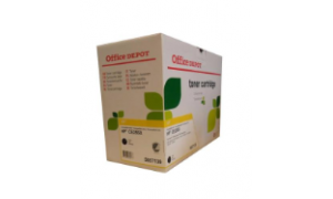 HP LJ 4 TONER BLACK 6.8K OFFICE DEPOT (OD406061)