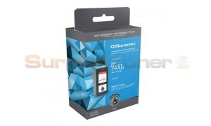 HP 74XL INK CARTRIDGE BLACK OFFICE DEPOT (OD74XL)