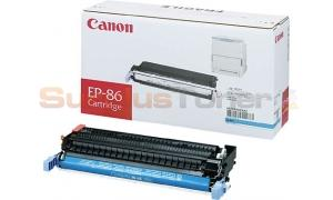 CANON EP-86 TONER CYAN (6829A003[AA])