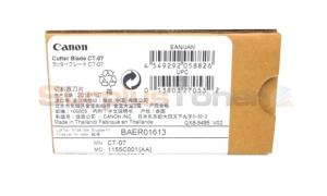 CANON IMAGEPROGRAF PRO-2000 CUTTER BLADE (1155C001[AA])