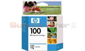 HP NO 100 INKJET PRINT CARTRIDGE GRAY PHOTO (C9368AC)