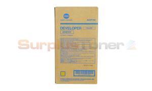 KONICA MINOLTA BIZHUB PRO C6500 DEVELOPER YELLOW (A04P700)