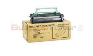 NEC 655 TONER BLACK (S-2534)