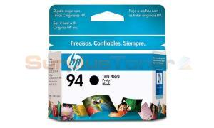 HP NO 94 INK CARTRIDGE BLACK (C8765WL)