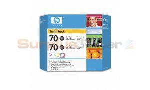 HP DESIGNJET Z2100 NO 70 INK PHOTO BLACK (CB340A)