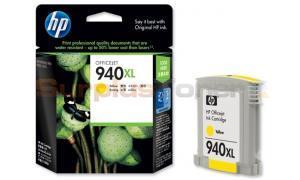 HP 940XL OFFICEJET INK CARTRIDGE YELLOW (C4909AE)