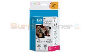 HP NO 343 348 INK/PROFESSIONAL PHOTO PACK (Q7960EE)