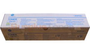 KONICA MINOLTA BIZHUB PRO C6500 C5500 TONER YELLOW (A04P250)