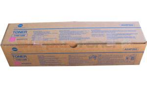 KONICA MINOLTA BIZHUB PRO C6500 C5500 TONER MAGENTA (A04P350)