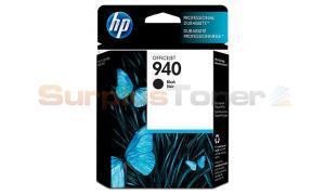 HP NO 940 OFFICEJET INK CARTRIDGE BLACK (C4902AC#140)