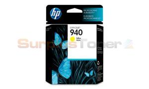 HP NO 940 OFFICEJET INK CARTRIDGE YELLOW (C4905AC#140)