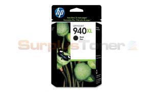 HP NO 940XL OFFICEJET INK CARTRIDGE BLACK (C4906AC#140)
