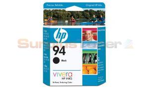 HP NO 94 INKJET CARTRIDGE BLACK (C8765WC)