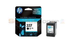 HP NO 337 INKJET INK CARTRIDGE BLACK (C9364EE#301)